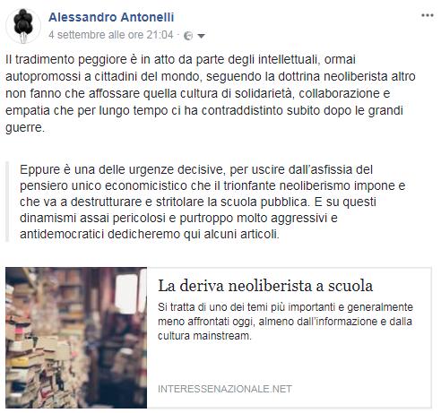 2017-09-27 09_43_11-(5) Il tradimento peggiore è in atto da parte degli... - Alessandro Antonelli